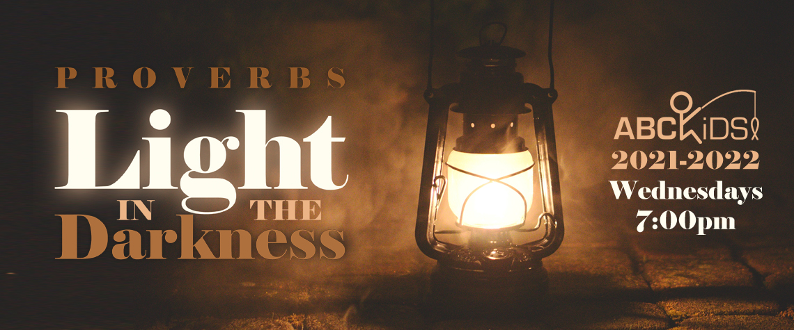 ABCKIDS: Light in the Darkness