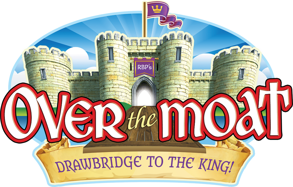 VBS Over the Moat